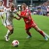 Спортсменка из Севастополя стала лучшей в мире в пляжном футболе