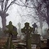 Евпаториец зарезал на кладбище незнакомца