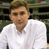 Карякин победил в молниеносной игре в Москве
