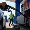 В Симферополе снова начали расти цены на бензин