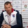 Тренер симферопольской «Таврии» ушел в отставку