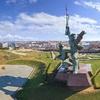 В Севастополе определят место для фанзоны ЧМ-18