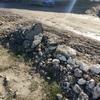 Грязь и обрывы: Во что превратили Каменку исчезнувшие дорожники