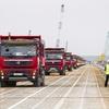 Мост Джубга-Сочи будет строить техника из Крыма