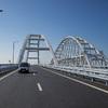 Благодаря Крымскому мосту автомобилисты сэкономили 6 миллиардов