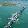 Крымский мост простоит минимум сто лет, – Ротенберг
