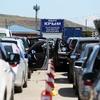 Керченская переправа готова увольнять сотрудников