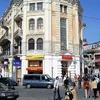 В Ялте уйдет с молотка гостиница «Крым»