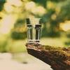 Смотрим, сколько воды осталось в Симферопольском водохранилище