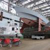 Ростеху отдали крымский судостроительный завод
