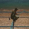 Пляжи Алушты готовят к туристическому сезону