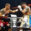 Усик вышел в финал Всемирной суперсерии бокса