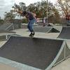 В Симферополе построят новую скейт-площадку