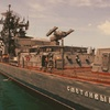 Военный корабль Черноморского флота музеефицируют