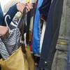 В Симферополе школьница вынесла из магазина понравившиеся вещи