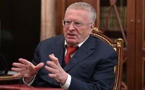 Лидер ЛДПР назвал сумасшедшими желающих взорвать Крымский мост