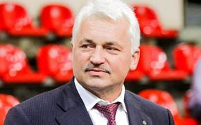 Елисеев: Россия не может сегодня без самбо