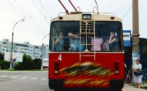 В ковидный год пассажиров в маршрутках стало на четверть больше