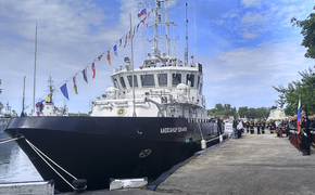Как в Севастополе отпразднуют День ВМФ?