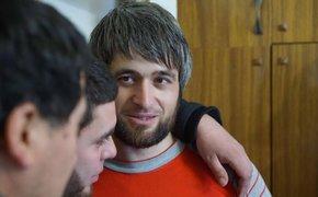 Фигуранта дела Хизб ут-Тахрир Салиева перевели в карцер