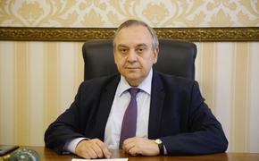 Мурадов: «Зеленский может объявить выборы хоть на Луне»