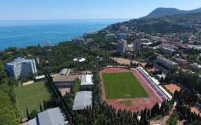 Спортсменам открыли Крым для командных сборов