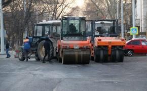 Подрядчик закончит ремонт на Невского за свой счет