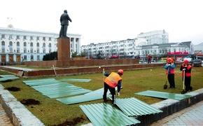 Из окон правительства Крыма будет видна глубина уральских каменоломен