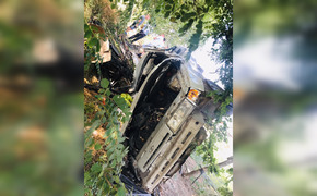 Водитель ВАЗа погиб в Джанкойском районе