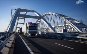 Крымский мост «уронил» экономику Украины