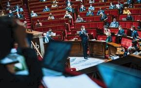 Депутаты Крыма решили, что такой вице-премьер не нужен