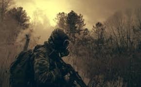 Украинцы под покровом ночи подводят военную технику к Крыму