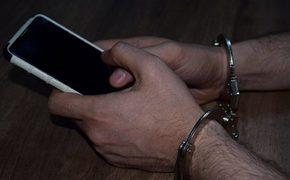 Нерадивый крымчанин попался на краже телефона
