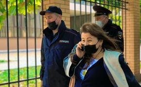 Апелляция по делу Наримана Джеляла закончилась скандалом