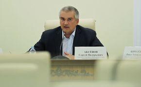Аксенов дал команду «Фас!» прокурору и журналистам