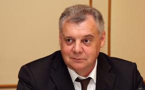 Все по-старому: крымский избирком вновь возглавил Малышев