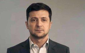 Зеленский заявил, что вернет Крым, но путь будет долгим