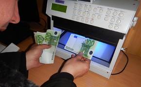 В Крым «по-тихому» пытались ввезти валюту