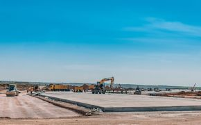 Аэропорт Симферополя встретит новый поток туристов новой ВПП