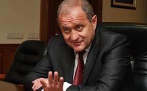 Могилев считает, что Украина должна была оставить Крым силой