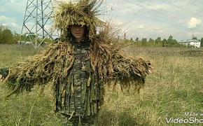 В Крыму залегла диверсионная группа?