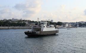 В Севастополе ограничат движение катеров и паромов