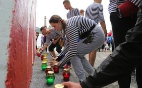 В Крыму прошел рекордный турслет