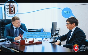 Крымчане показали гостям из Татарстана как богато живут