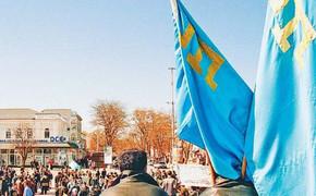 Крымскотатарским активистам в канун 18 мая пришли «письма счастья»
