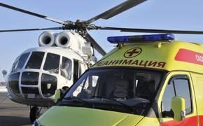 В Москве будут спасать младенца из Севастополя