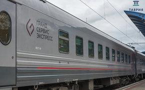Благодаря поездам турпоток в Крым вырастет