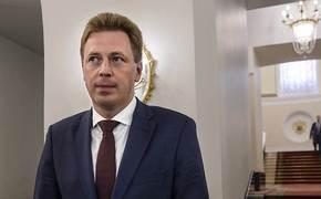 Экс-губернатором Севастополя занялся Следком РФ?