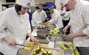 Дети из лагеря «Лучистый» отравились из-за поваров
