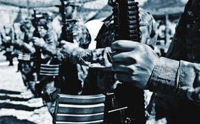 Связана ли проверка военных в Крыму с ЧП в Свердловской области не уточняется